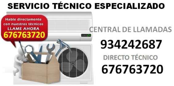 Servicio técnico ecron mollet del valles 676763319 en