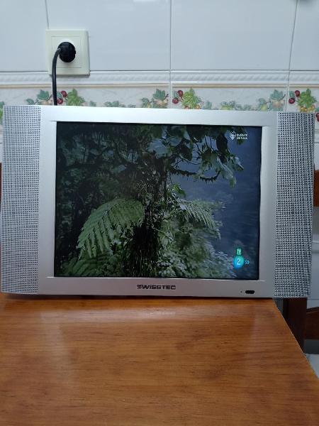 "Tv lcd 15"" monitor pc"