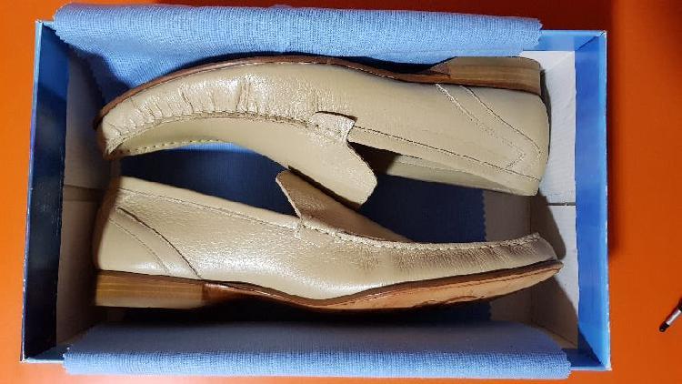 Zapatos castellanos verano. t-45