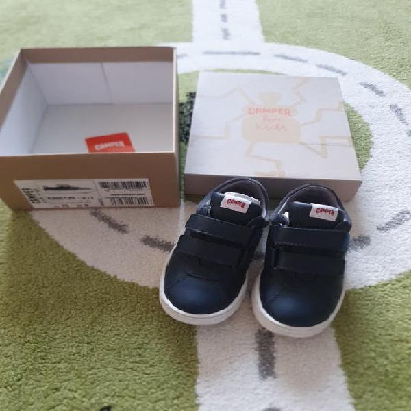 Zapatos camper niño talla 25