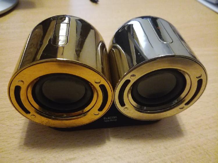 Altavoces inalámbricos bluetooth 4.0 y nfc