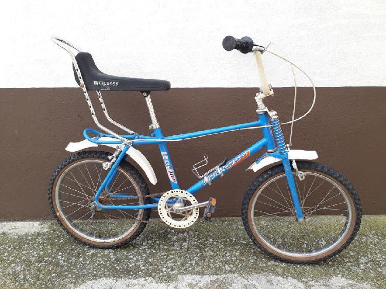 I608 bicicleta bh bicicross