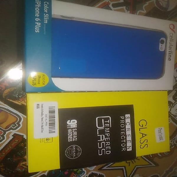 Iphone 6 plus y iphone 11pro xs