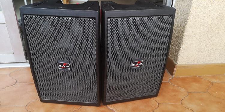 Monitores d. a. s. 150w