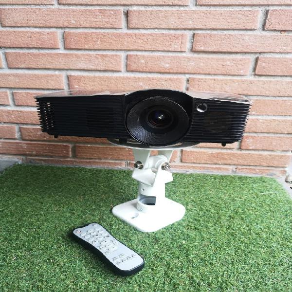 Projector optoma hd141x