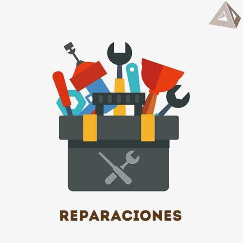 Reparaciones