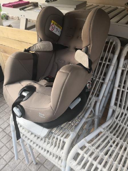Silla bebé seguridad coche bebé confort iseos neo+