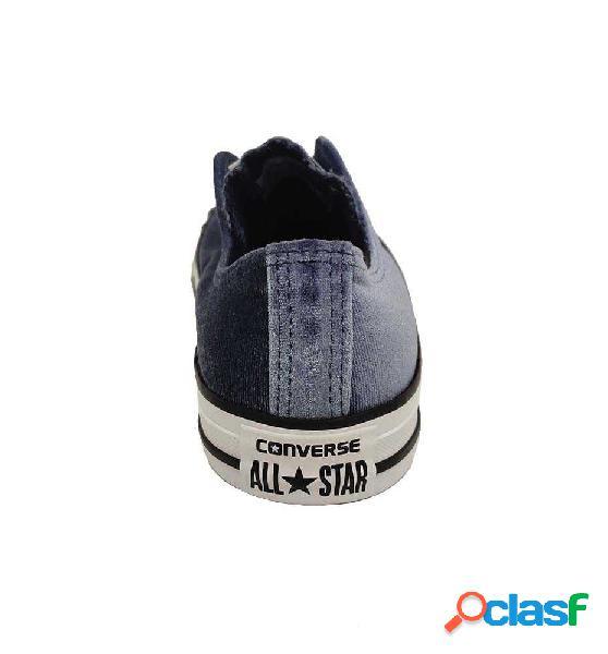 Zapatillas casual converse chuck taylor all star 39 azul