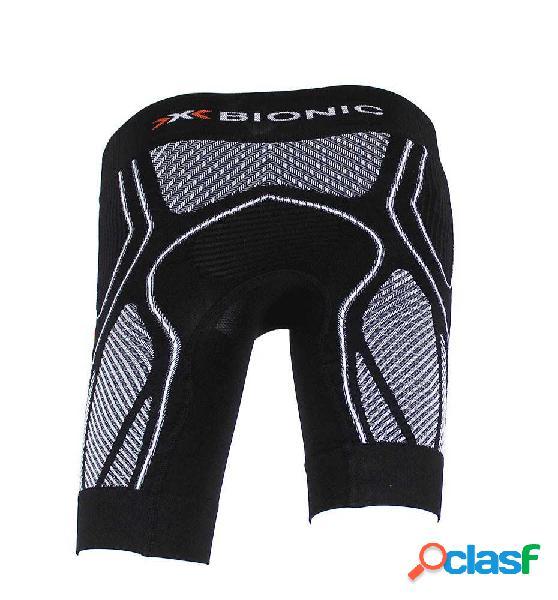 Pantalon corto running x-bionic pantalon corto running the trick negro xs