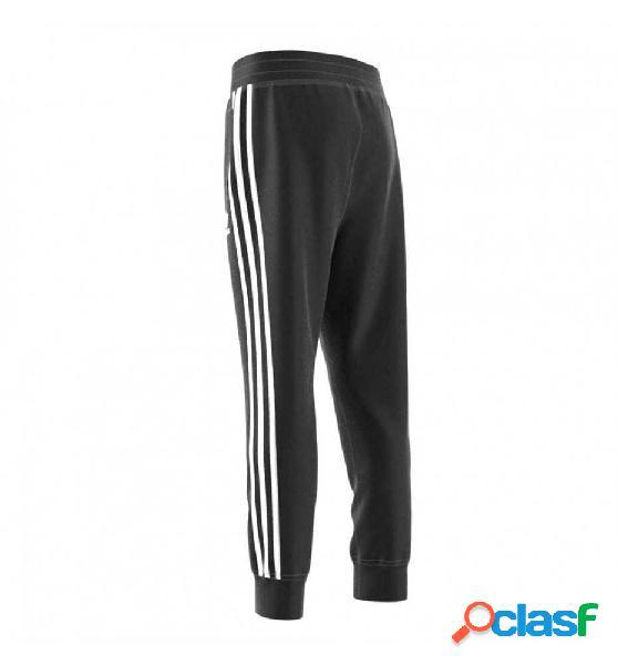 Pantalon Largo Casual Adidas J Trf Ft Pants 152 Negro