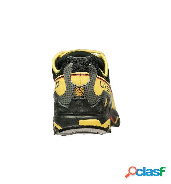 Zapatillas trail la sportiva ultra raptor 42.5 negro