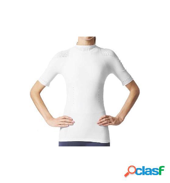 Camiseta Fitness Adidas Wrpknt Blanco L 3
