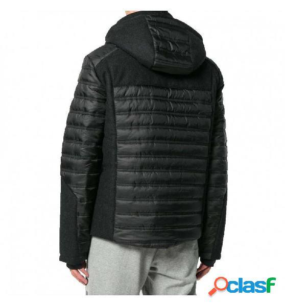 Chaqueta casual armani giubbotto jacket m negro