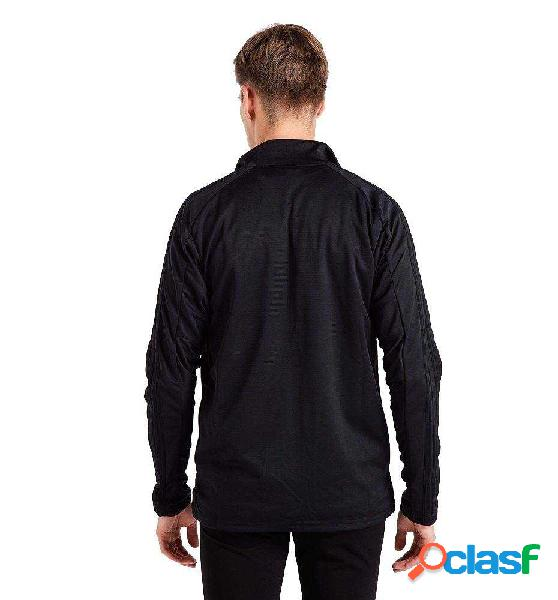 Chaqueta futbol adidas condivo 18 training jackt negro s