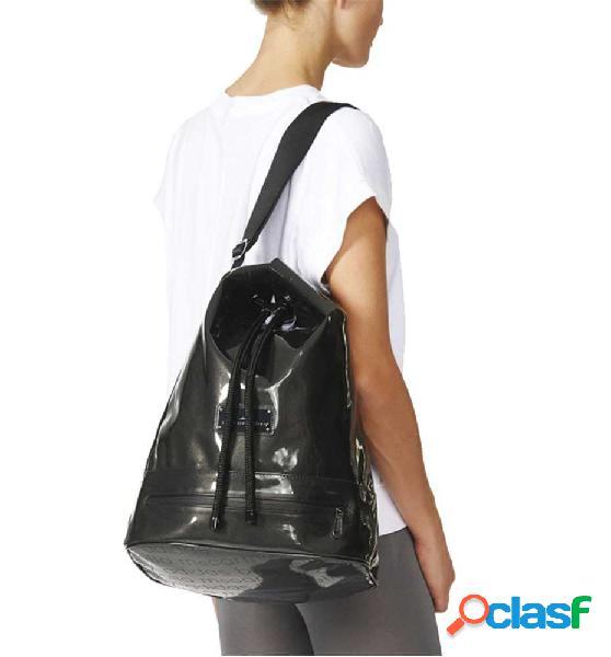 Bolso saco fitness adidas fashion shape negro negro unica