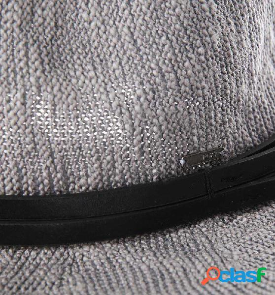 Sombrero casual mujer roxy ever loved j hats gris m/l