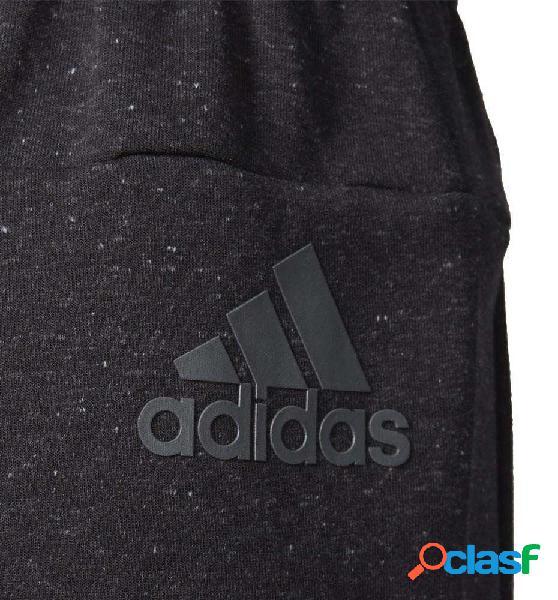 Pantalon Fitness Adidas Yb Id Stadium P 128 Gris Oscuro 1