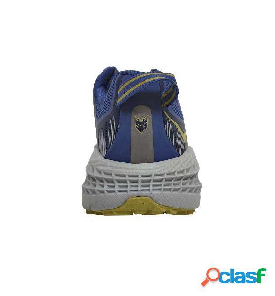 Zapatillas trail running mujer hoka speedgoat 3 w 38 2/3 azul