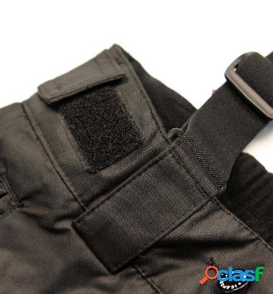 Pantalon nieve icepeak pantalon jr 152 negro