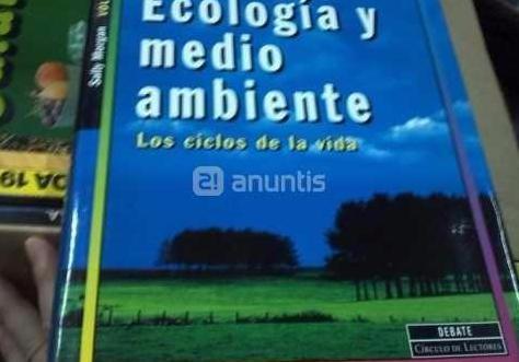 5 libros texto