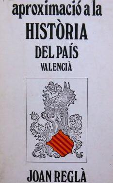 Aprox. història país valencià
