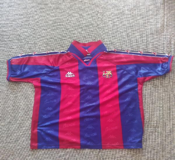 Barcelona fc kappa
