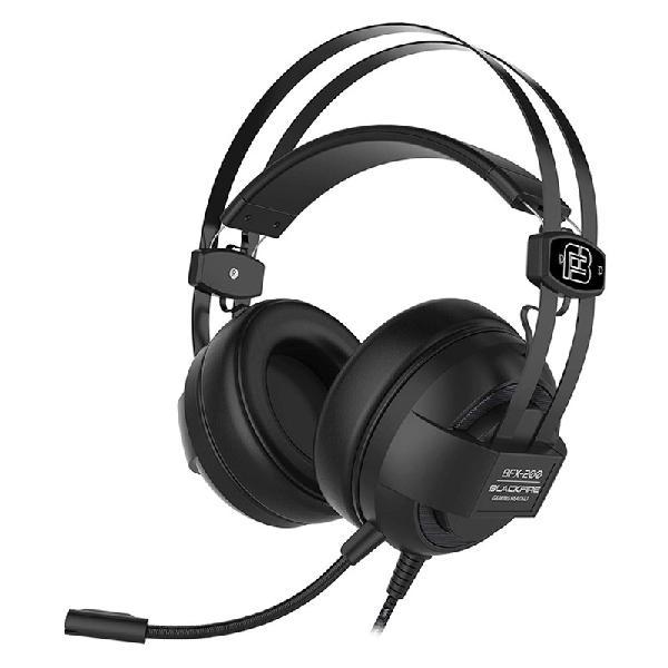 Blackfire gaming headset bfx-200 ps4