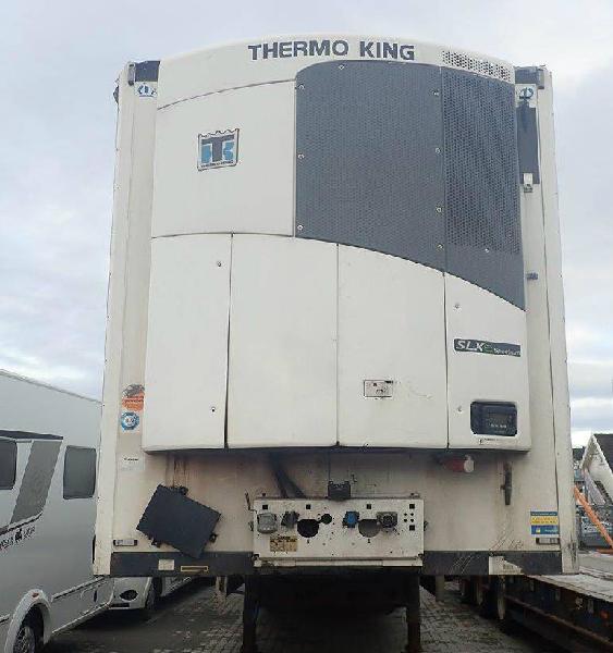 Krone tks thermo king max 2500 kg cool liner en venta