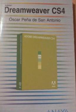 Libro - dreamweaver cs4