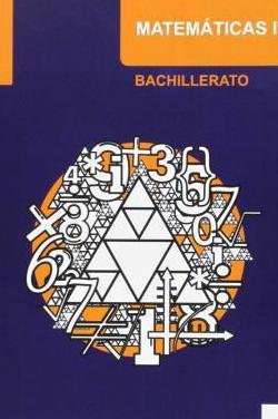 Libro 1º bachillerato matemáticas