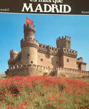 Madrid es más que madrid. luis carandell
