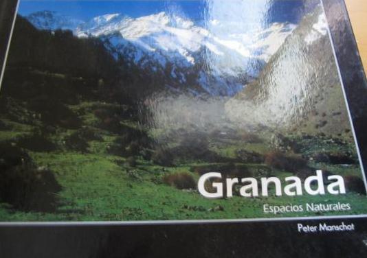 Parques naturales de granada