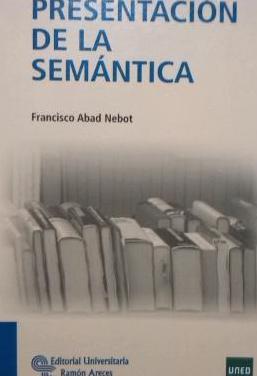 Presentación de la semántica (uned)