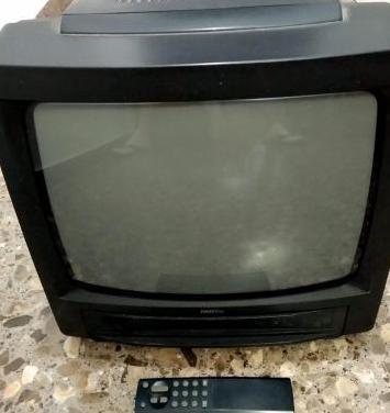 Tv televisor en color y tdt mu barato