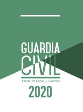 Temario oposiciones guardia civil 2020