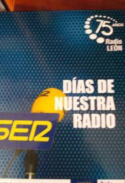 Dias de nuestra radio