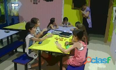 Se traspasa Ludoteca  parque de bolas totalmente equipado. dispone licencias de parque infantil y de 14