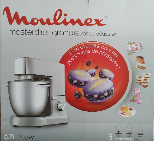 Moulinex qa810d01 nueva garantía envío gratis