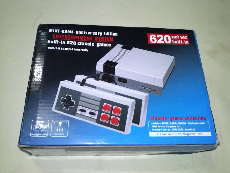 Nes mini game anniversary edition 620