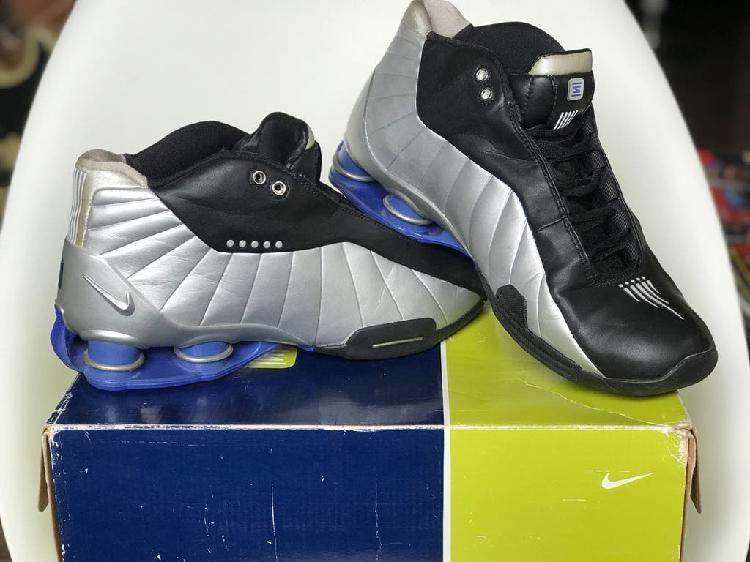 """Nike basket shox """"muelles"""" nuevas"""