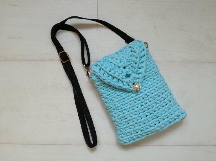 Novedad - bolso azul nuevo
