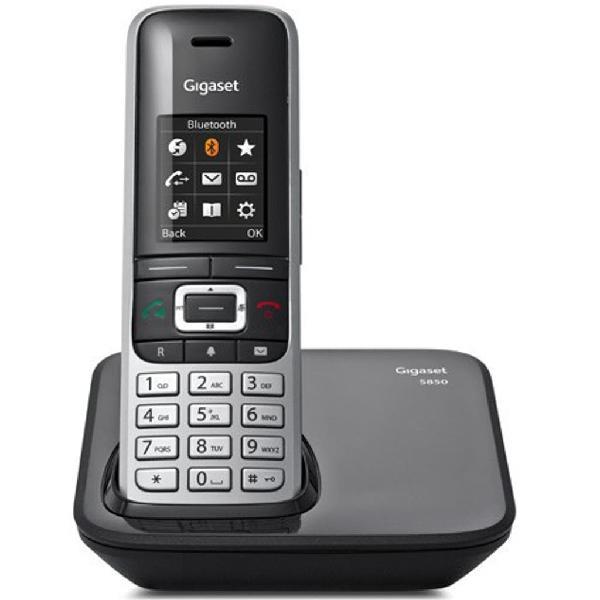 Telefono fijo inalambrico gigaset s850 500 numero