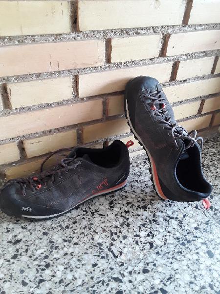 Zapatillas de montaña millet