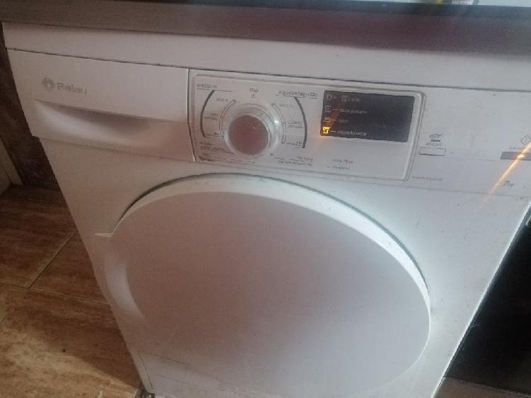 Balay secadora de condensacion 7kg