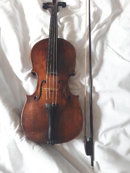 Clases de violín / violin lessons