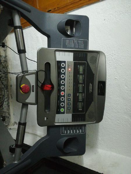 Máquina de correr bh