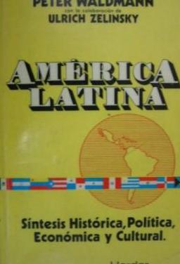América latina,síntesis histórica, política,económ