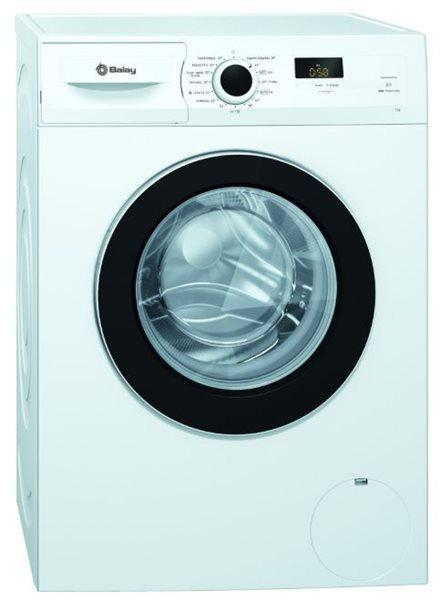Balay 3ts770b - lavadora 7kg 1000 rpm clase a+++ función