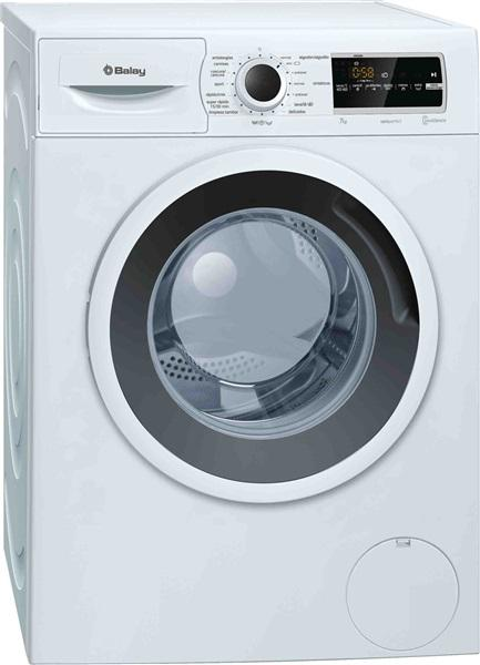 Balay 3ts976ba - lavadora 7kg 1200rpm extrasilencio clase