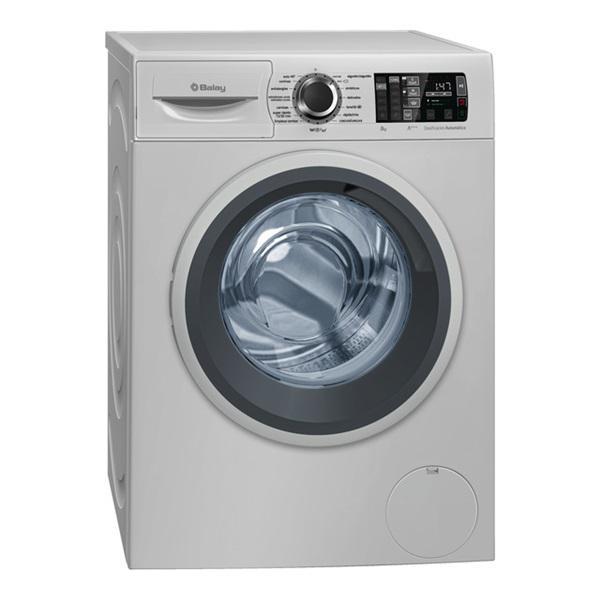 Balay 3ts986xa - lavadora extrasilencio 8kg aquacontrol